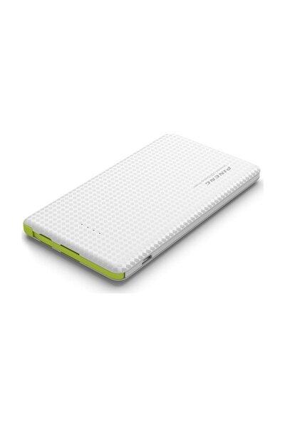 Pineng Pn-952 5000 mAh Taşınabilir Şarj Cihazı Beyaz . ürün görseli