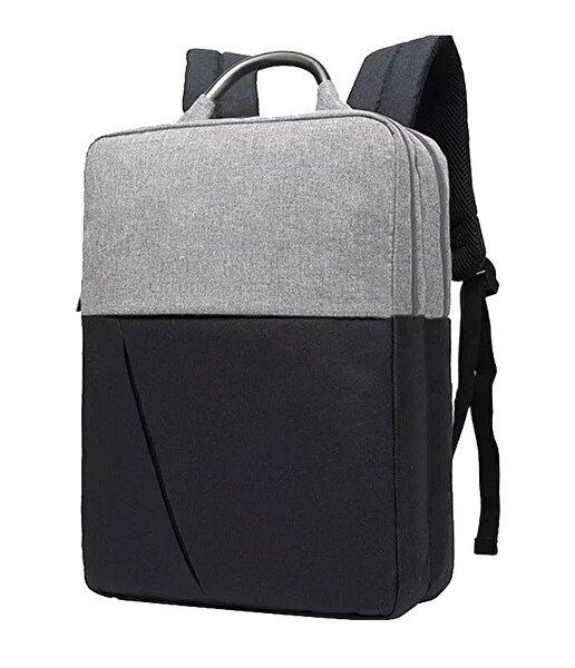 Promonet AV027 Metal Saplı Laptop Sırt Çantası. ürün görseli