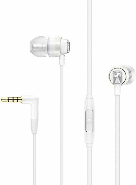 Sennheiser CX 300S Kulak İçi Beyaz Kulaklık. ürün görseli