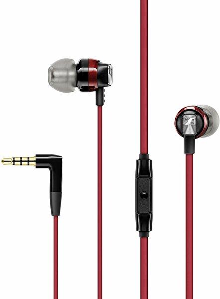 Sennheiser CX 300S Kulak İçi Kırmızı Kulaklık. ürün görseli