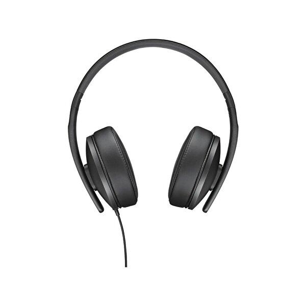 Sennheiser HD 300 Kafa Üstü Siyah Kulaklık. ürün görseli