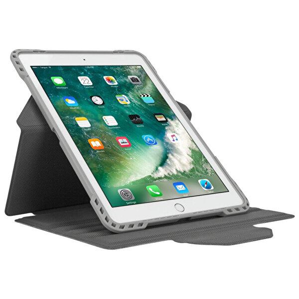Targus Pro-Tek case for iPad (6th gen. / 5th gen.), iPad Pro (9.7-inch),Silver. ürün görseli