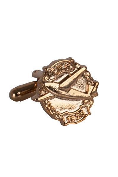 THK Design Gold Kol Düğmesi. ürün görseli