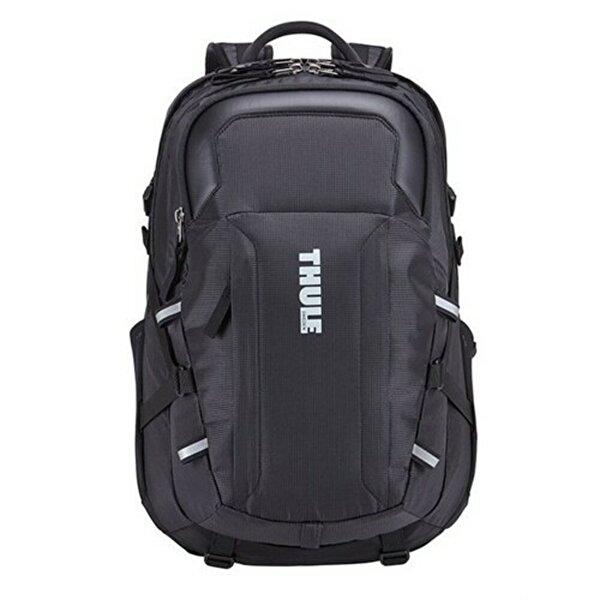 """Thule EnRoute2 Escort 27L Notebook Sırt Çantası, Siyah 17"""". ürün görseli"""
