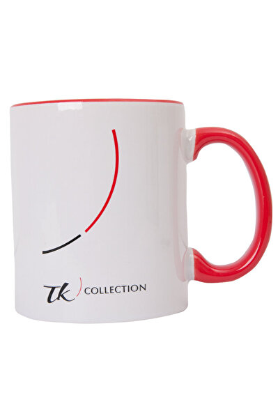TK Collection Seramik Kupa New Design. ürün görseli