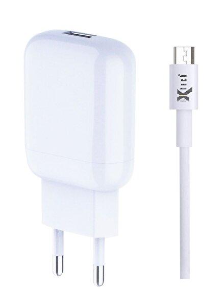 iXtech Shining Micro USB Hızlı Şarj Aleti Seti 1m. ürün görseli